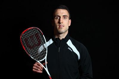 Canary Wharf Squash Classic 2013