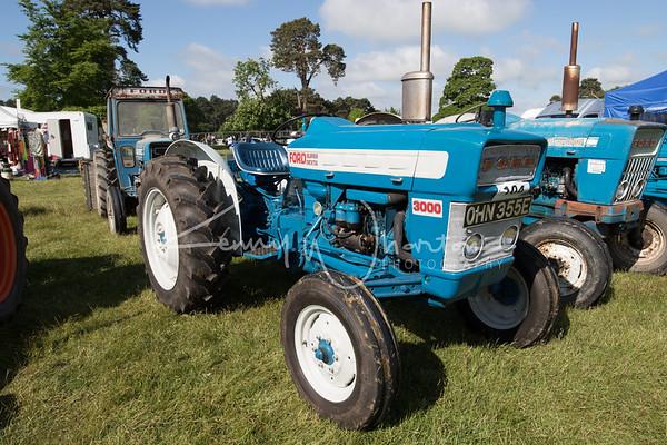 OHN 355E Ford 3000