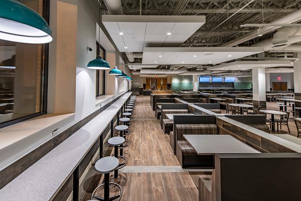 A5 Dining Hall