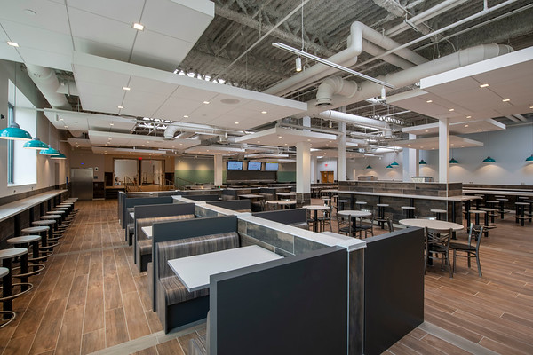 A10 Dining Hall