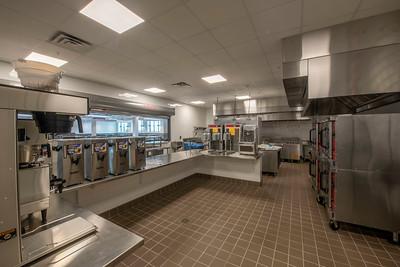 A13 Kitchen