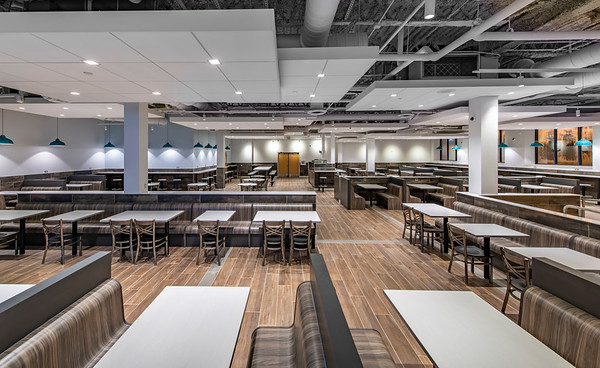 A1 Dining Hall