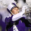 The Pride of Pickerington, the Pickerington High School Central Tiger Marching Band