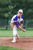 Teays Valley High School Vikings at Pickerington High School Central Tigers (Raindrops in the photos) - Saturday, April 15, 2017