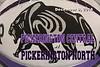 Pickerington High School Central Tigers at Pickerington High School North Panthers - Friday, December 9, 2016