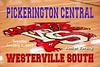 Junior Varsity - Pickerington High School Central Tigers at Westerville South High School Warriors - Tuesday, January 3, 2017