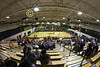 District Championship Game Played at Ohio Dominican University Arena, Home of the Panthers - Pickerington High School Central Tigers versus Dublin Coffman High School Shamrocks - Saturday, March 11, 2017