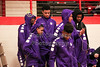 Time to Suit Up for the Big Game - Pickerington High School Central Tigers at Westerville South High School Warriors - Tuesday, January 3, 2017