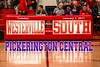 Pickerington High School Central Tigers at Westerville South High School Warriors - Tuesday, January 3, 2017