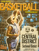 Official Game Program - OHSAA State Tournament - Walnut Ridge High School Scots at Pickerington High School Central Tigers - Friday, March 2, 2018