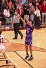 4th Quarter - Pickerington High School Central Tigers at Newark High School Wildcats - Saturday, February 10, 2018