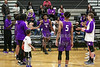 Team Introductions - Pickerington High School Central Tigers at Westerville Central High School Warhawks - Tuesday, January 23, 2018