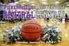 Pickerington High School Central Tigers at Westerville Central High School Warhawks - Tuesday, January 23, 2018