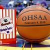 Newark High School Wildcats at Pickerington High School Central Tigers - Saturday, February 9, 2019