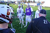 Westerville North High School Warriors at Pickerington High School Central Tigers - Thursday, April 19, 2018