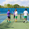 Dublin Scioto High School Irish at Pickerington High School Central Tigers - Tuesday, May 7, 2019