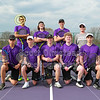 Granville High School Blue Aces at Pickerington High School Central Tigers - Monday, April 5, 2021