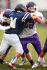 Columbus Bishop Hartley High School Hawks at Pickerington High School Central Tigers - Wednesday, August 24, 2016
