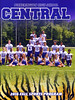 Official Game Program - Gahanna Lincoln High School Lions at Pickerington High School Central Tigers - Friday, September 30, 2016
