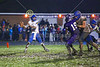 4th Quarter - Gahanna Lincoln High School Lions at Pickerington High School Central Tigers - Friday, September 30, 2016