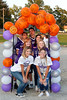 The Homecoming Bonfire - Groveport Madison High School Cruisers at Pickerington High School Central Tigers - Wednesday, September 14, 2016