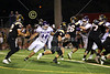 Overtime - Pickerington High School Central Tigers at Upper Arlington High School Golden Bears - Friday, September 23, 2016