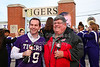 Football Friday Night LIve on NBC4 - Pickerington High School North Panthers at Pickerington High School Central Tigers - Friday, October 14, 2016