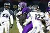 4th Quarter - Pickerington High School North Panthers at Pickerington High School Central Tigers - Friday, October 14, 2016
