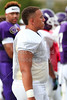 The First Scrimmage of the 2016 Football Season Featured Linden McKinley High School Panthers at Pickerington High School Central Tigers - Tuesday, August 9, 2016