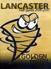 Official Game Program - Pickerington High School Central Tigers at Lancaster High School Golden Gales - Friday, October 7, 2016