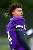 PreGame Warm-Ups - Cathedral High School Irish of Indianapolis, Indiana, at Pickerington High School Central Tigers - Friday, September 1, 2017