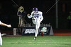 4th Quarter - Ohio High School Athletic Association Playoff Quarter Finals - Pickerington High School Central Tigers versus Pickerington High School North Panthers - Game played at St. Francis DeSales High School - Friday, November 17, 2017