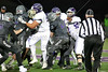 3rd Quarter - Ohio High School Athletic Association Playoff Quarter Finals - Pickerington High School Central Tigers versus Pickerington High School North Panthers - Game played at St. Francis DeSales High School - Friday, November 17, 2017