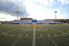 Gahanna Lincoln Football Stadium is located on the grounds of the High School and Home to the Lions - Pickerington High School Central Tigers at Gahanna Lincoln High School Lions - Friday, September 29, 2017