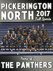 Official Game Program - Pickerington High School Central Tigers at Pickerington High School North Panthers - Friday, October 13, 2017