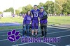 Senior Night - Trotwood Madison High School Rams at Pickerington High School Central Tigers - Friday, September 8, 2017