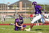 The Second Scrimmage of the 2017 Preseason - Pickerington High School Central Tigers at Hilliard Darby High School Panthers - Saturday, August 12, 2017