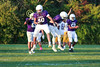 Final - Waggoner Middle School Raiders of Reynoldsburg at Ridge View Middle School Tigers of Pickerington Central - 8th Grade - Thursday, September 28, 2017
