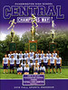Official Game Program - Groveport Madison High School Cruisers at Pickerington High School Central Tigers - Homecoming - Friday, September 14, 2018