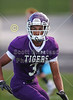 Pregame Warm-Ups - Groveport Madison High School Cruisers at Pickerington High School Central Tigers - Homecoming - Friday, September 14, 2018