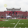 Trotwood-Madison High School Stadium is Home to the Rams - Pickerington High School Central Tigers ay Trotwood-Madison High School Rams - Friday, September 7, 2018