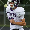 Final Scrimmage of the Pre-Season - Pickerington High School Central Tigers at Olentangy High School Braves - Friday, August 17, 2018