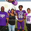 Senior Night - West Toronto Prep School out of Toronto, Ontario, Canada at Pickerington High School Central Tigers - Friday, August 31, 2018