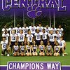 Official Game Program - Hilliard Davidson High School Wildcats at Pickerington High School Central Tigers - Friday, September 27, 2019