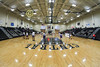 Westerville Central High School - Pickerington High School Central Tigers at Westerville Central High School Warhawks - Tuesday, January 10, 2017