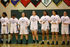 The National Anthem - Ohio High School Girl's State Tournament - Pickerington High School Central Tigers versus Grove City High School Greyhounds - Played at Hamilton Township High School - Wednesday, March 1, 2017