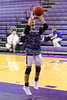 Pregame Warm-Ups - Hamilton Township High School Rangers at Pickerington High School Central Tigers - Ohio State Basketball Tournament - Friday, February 23, 2018