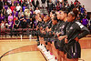 The National Anthem - Pickerington High School Central Tigers at Newark High School Wildcats - Saturday, February 10, 2018