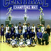 Official Game Program - Newark High School Wildcats at Pickerington High School Central Tigers - Saturday, February 9, 2019