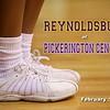Reynoldsburg High School Raiders at Pickerington High School Central Tigers, - Friday, February 1, 2019